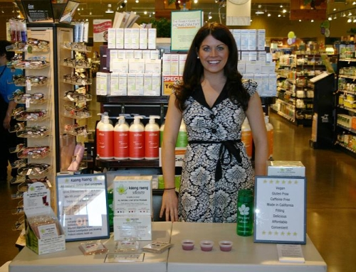 Kaeng Raeng Now Available in Whole Foods Market
