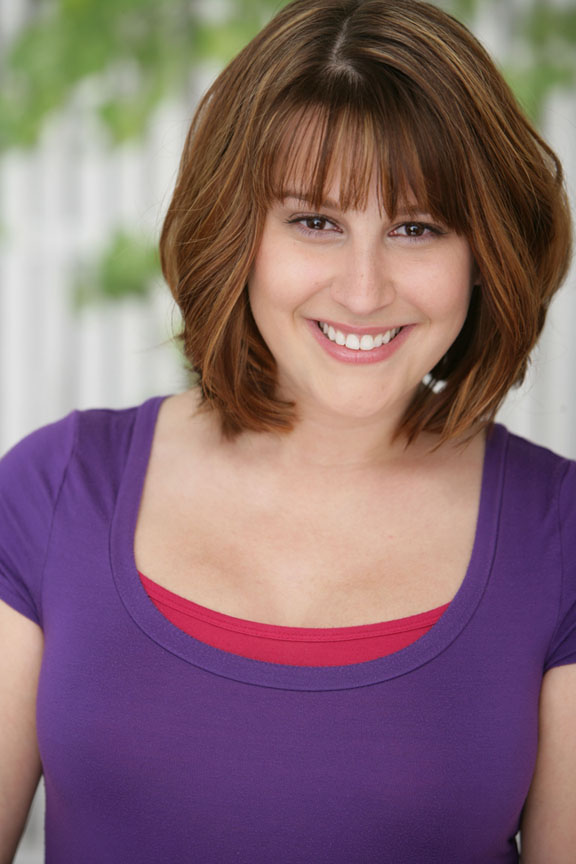 Caitlin OBrient Headshot